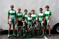 2009 East Tennessee Junior Cycling Team
